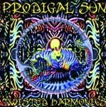 Afterburn Records - PRODIGAL SUN - Twisted Harmonics