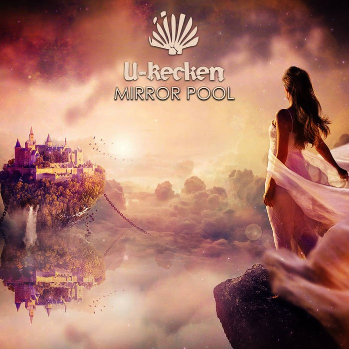Dacru Records - U-RECKEN - Mirror Pool