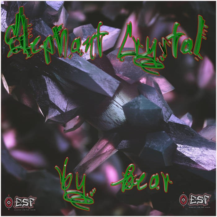 Essential Slam Funk Records - BEAR - Elephant Crystal