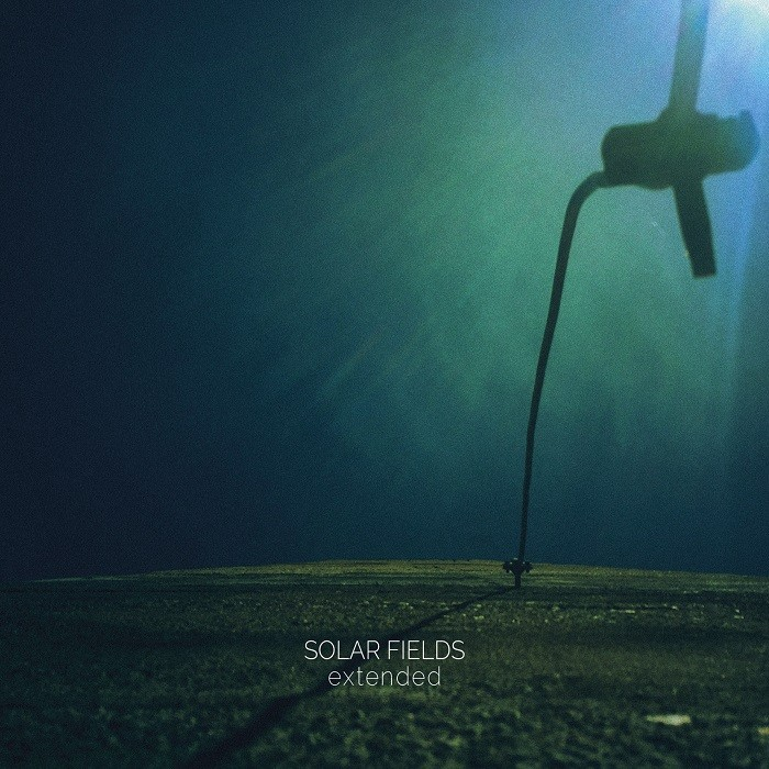 Sidereal - SOLAR FIELDS - Extended