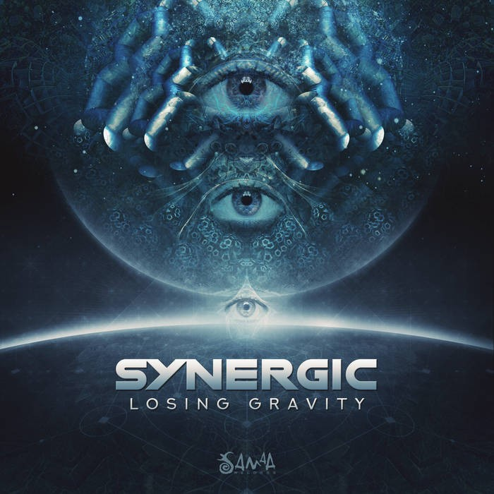 Samaa Records - SYNERGIC - Losing Gravity