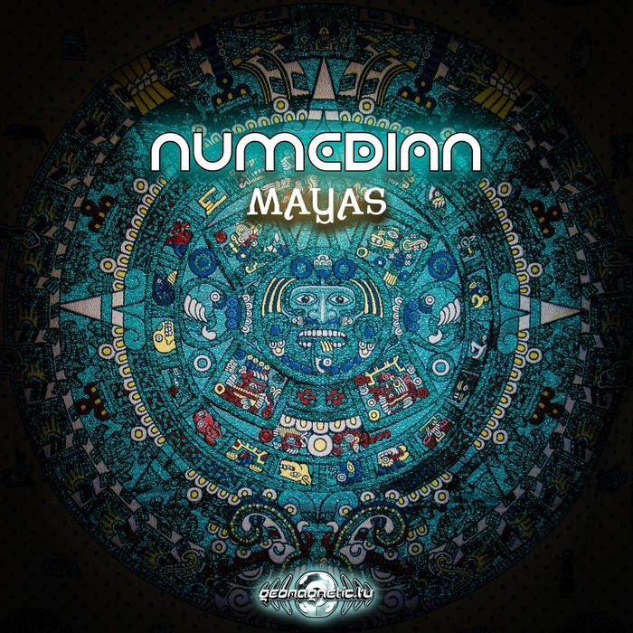Geomagnetic.tv - NUMEDIAN - Mayas