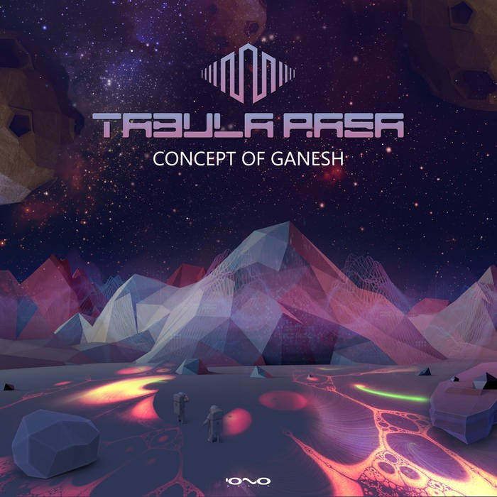 Iono Music - TABULA RASA - Concept of Ganesh