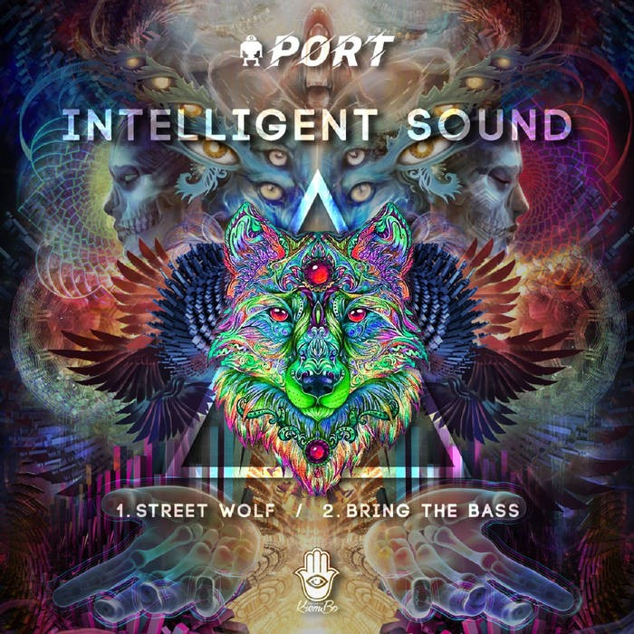 Krembo Records - Port - Intelligent Sound