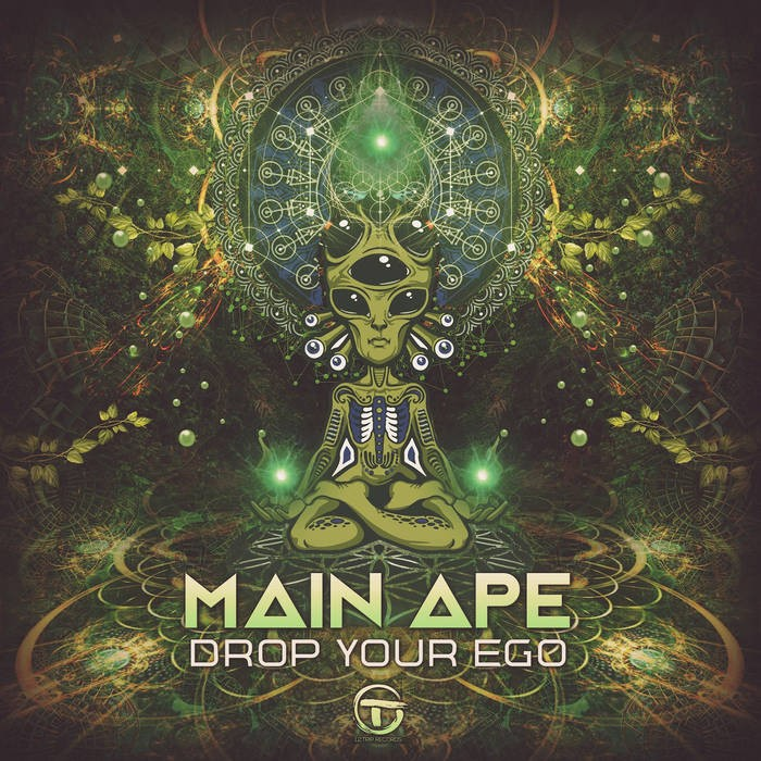 1.2. Trip Records - MAIN APE - Drop Your Ego
