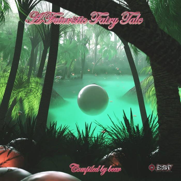 Essential Slam Funk Records - .Various - A Futuristic Fairy Tale