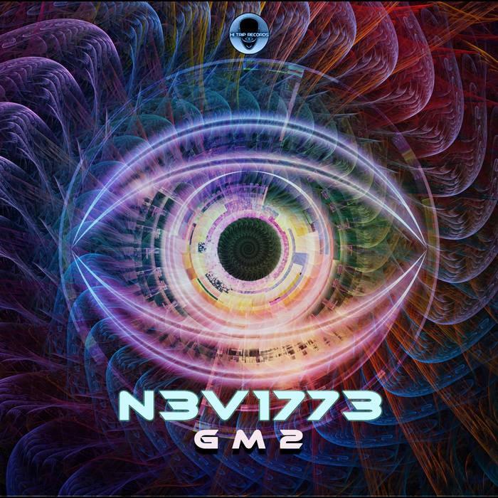 Hi-Trip Records - N3V1773 - G M 2