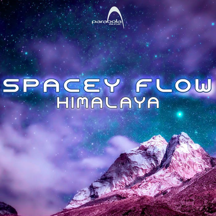 Parabola Music - SPACEY FLOW - Himalaya