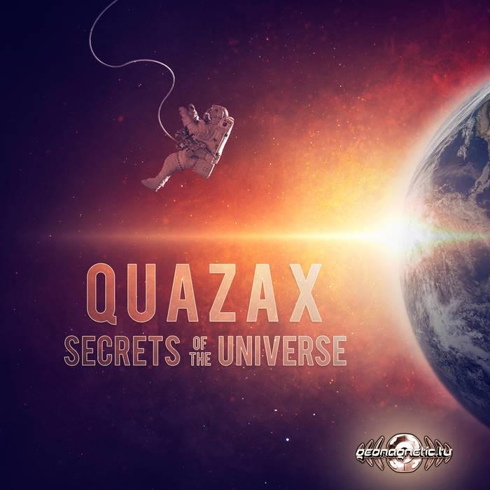 Geomagnetic.tv - QUAZAX - Secrets Of The Universe
