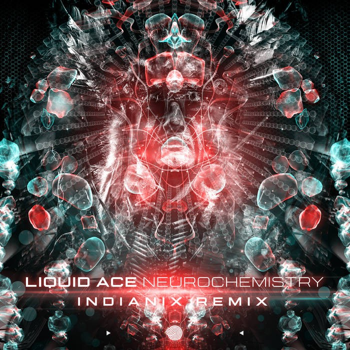 Iboga Records - LIQUID ACE - Neurochemistry