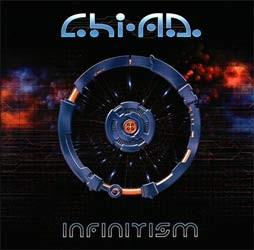 Out Of Orion - CHI-A.D. - infinitism
