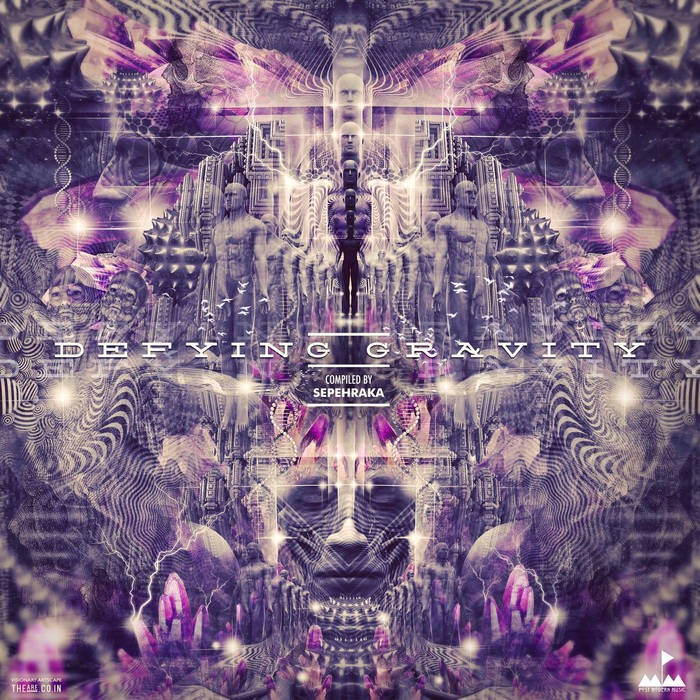 post modern music - .Various - V.A Defying Gravity