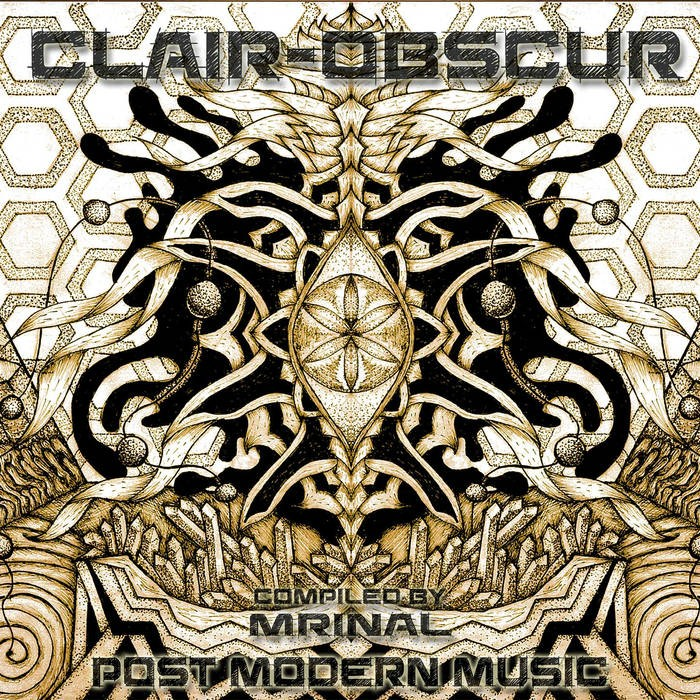 post modern music - .Various - V.A Clair-Obscur