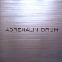 Out Of Orion - ADRENALIN DRUM - engine
