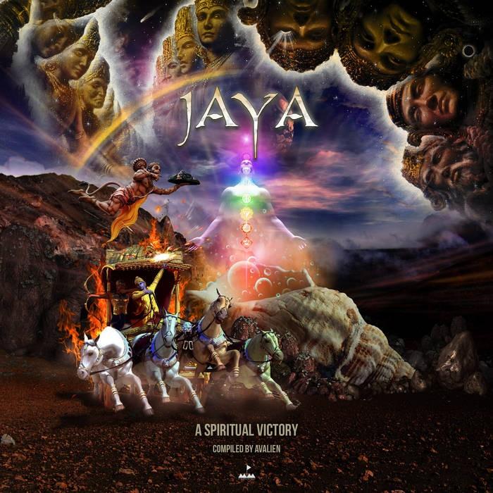 post modern music - .Various - Jaya (A spiritual Victory)