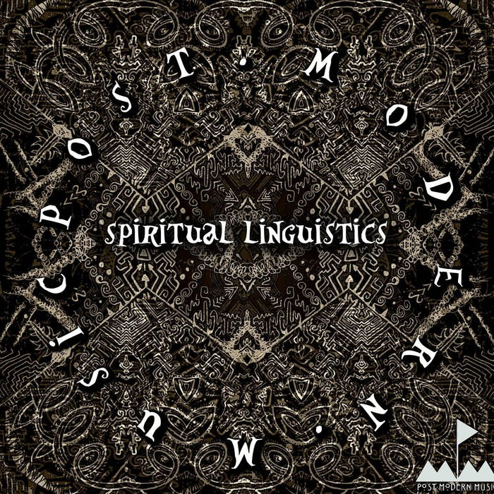 post modern music - .Various - Spiritual Linguistics