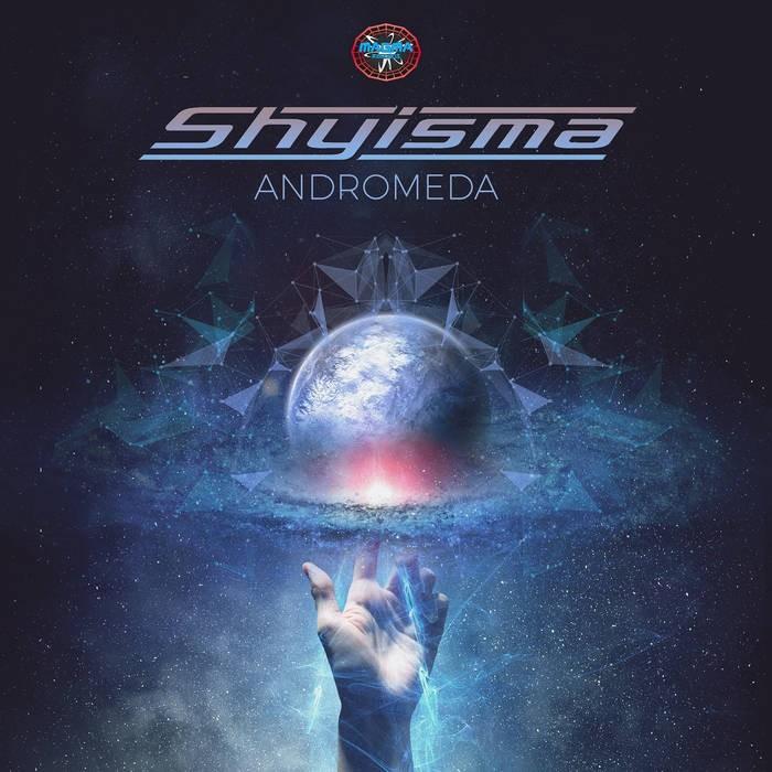 Magma Records - SHYISMA - Andromeda