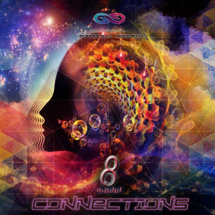 Boundless Music - MODUL8 - Connections
