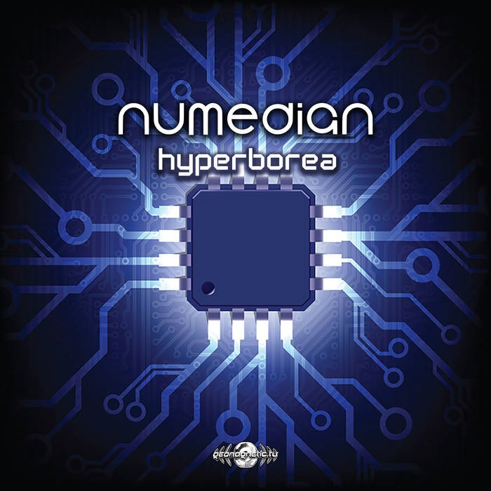 Geomagnetic.tv - NUMEDIAN - Hyperborea