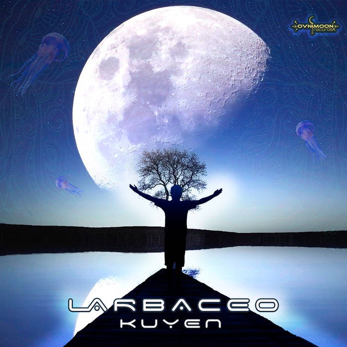 Ovnimoon Records - LARBACEO - Kuyen