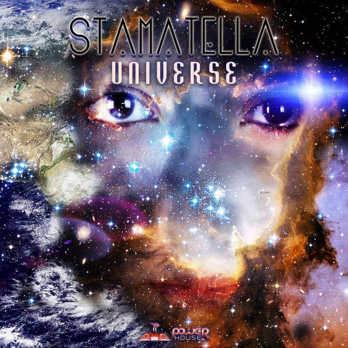 Power House - STAMATELLA - Universe
