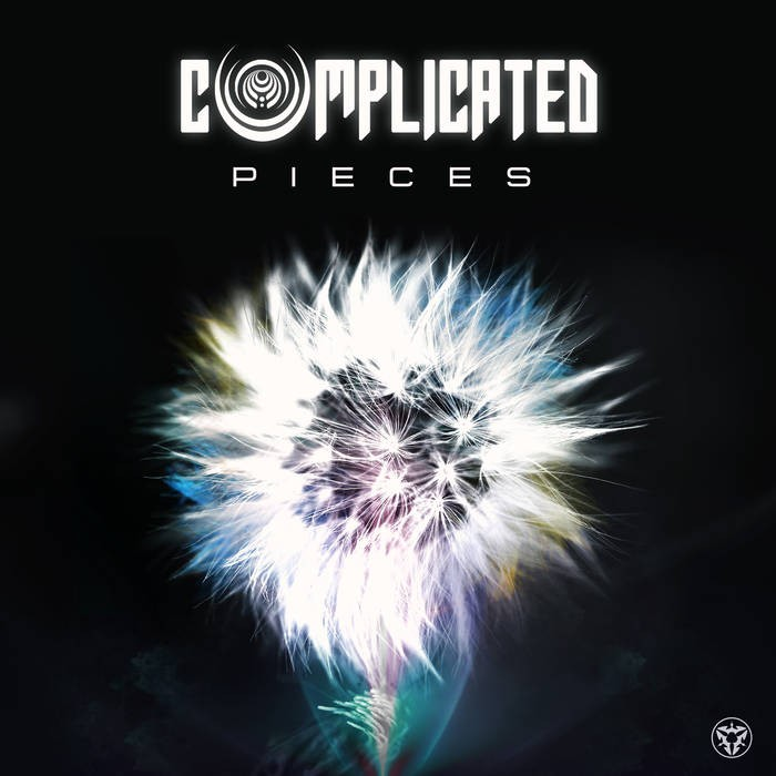 Alchemy Records - COMPLICATED - Pieces
