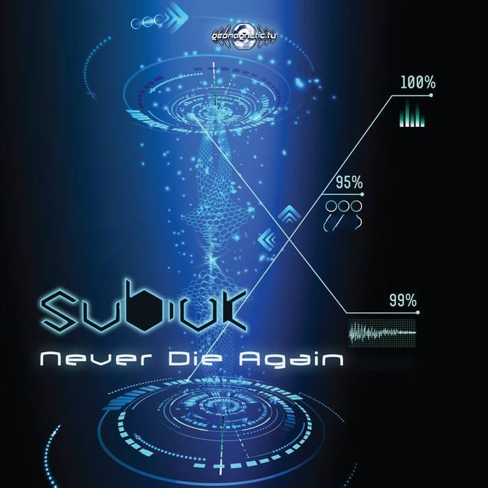 Geomagnetic.tv - SUBIVK - Never Die Again