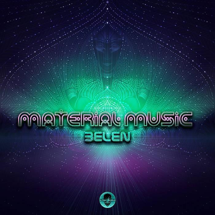 Hi-Trip Records - MATERIAL MUSIC - Belen