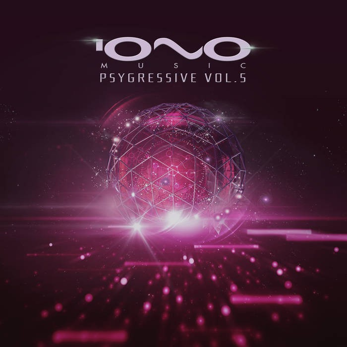 Iono Music - .Various - Psygressive, Vol.5