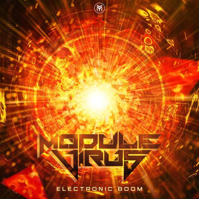 Future Music - MODULE VIRUS - Electronic Boom