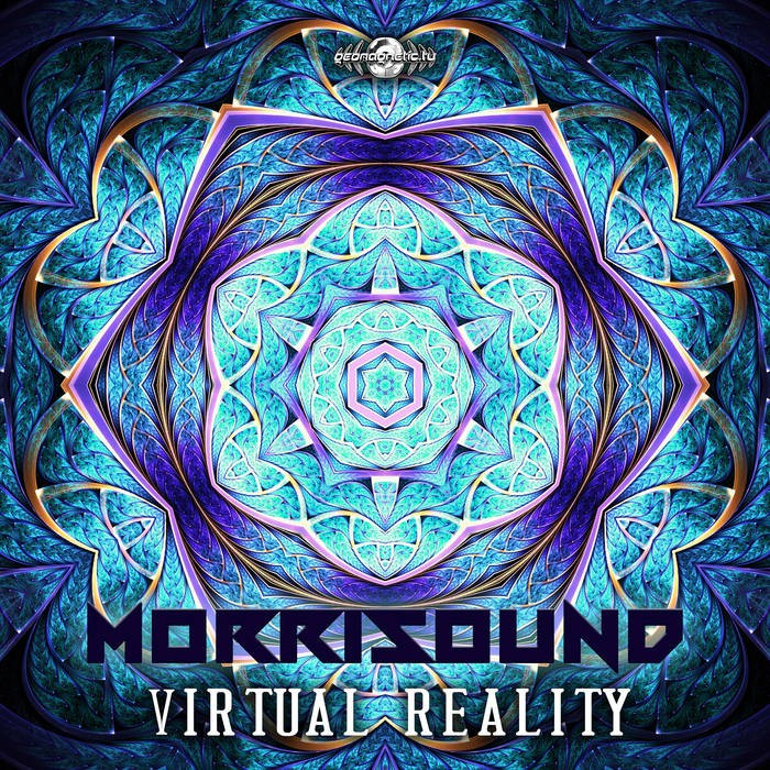 Geomagnetic.tv - MORRISOUND - Virtual Reality