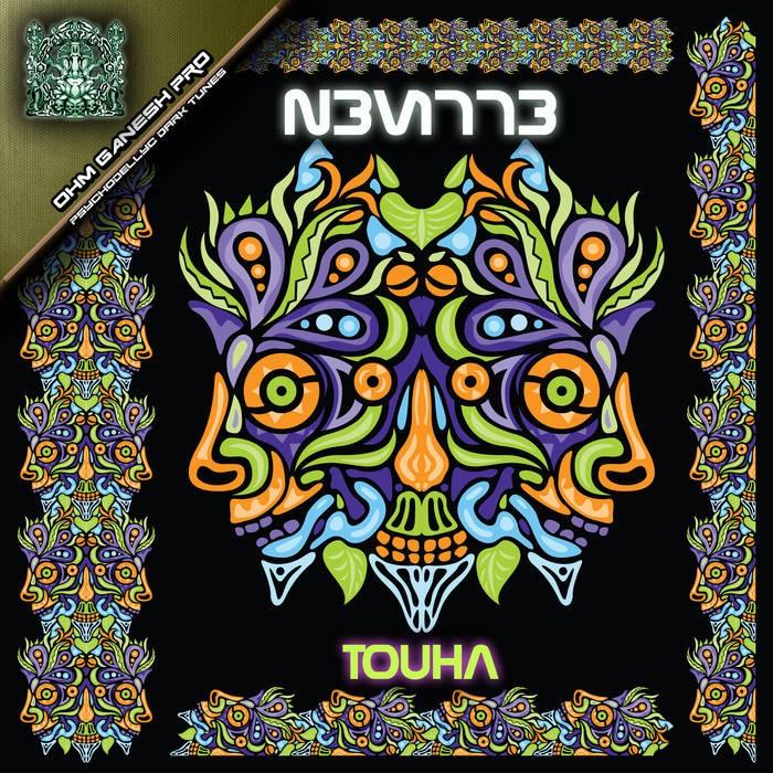 Ohm Ganesh Pro - N3V1773 - Touha