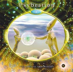 AP Records - .Various - psybration - fundamental progression