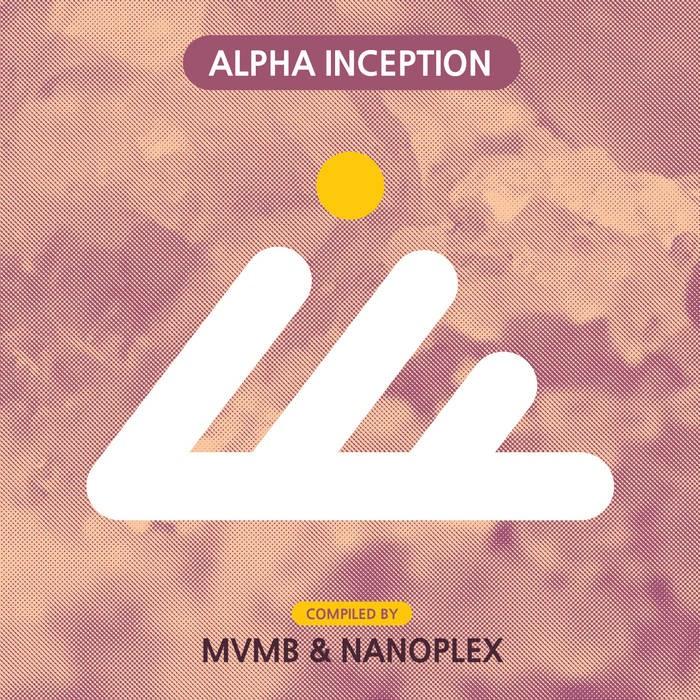 IBOGATECH - .Various - Alpha Inception