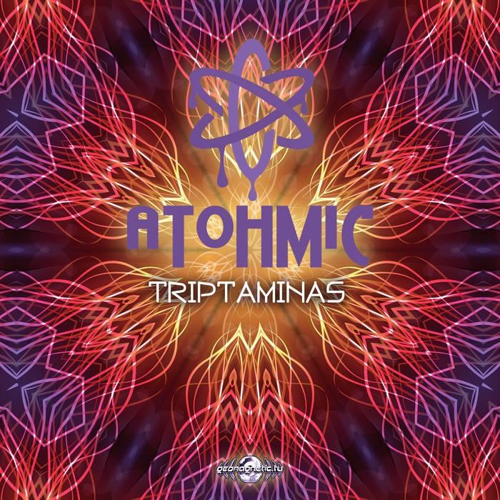 Geomagnetic.tv - ATOHMIC - Triptaminas