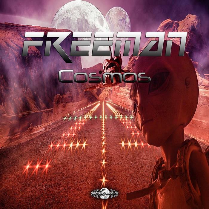 Geomagnetic.tv - FREEMAN - Cosmos