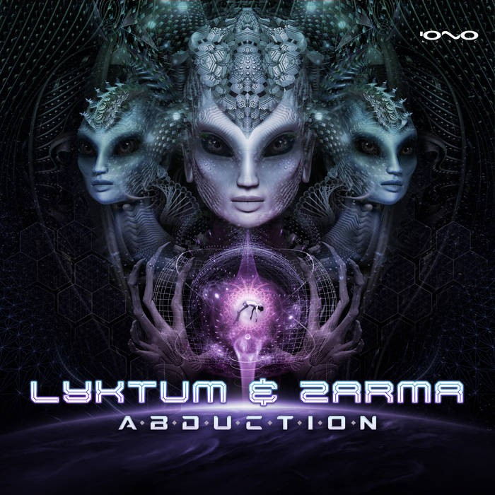 Iono Music - LYKTUM & ZARMA - Abduction