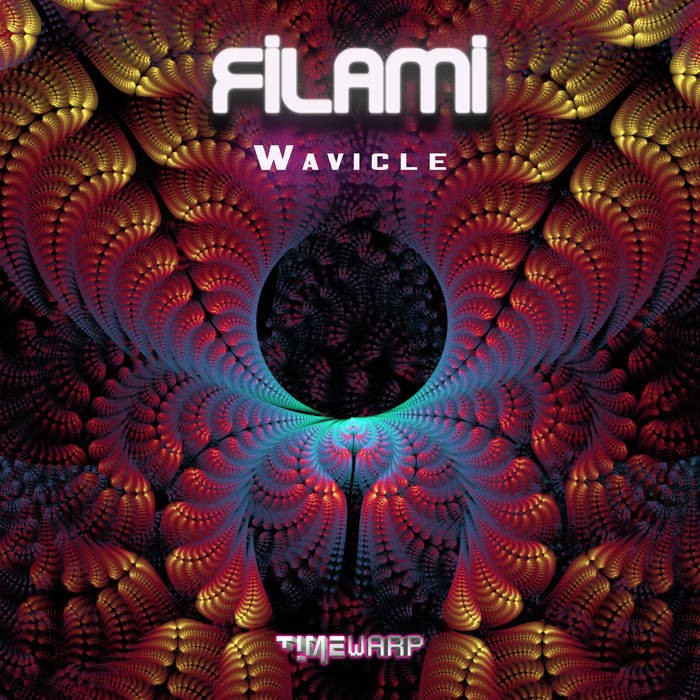 Timewarp Records - FILAMI - Wavicle