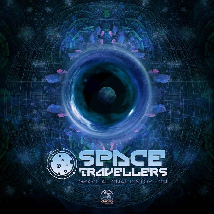 Dacru Records - SPACE TRAVELLERS - Gravitational Distortion