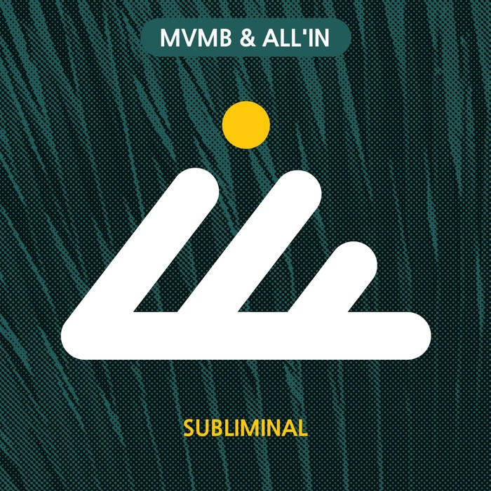 IBOGATECH - MVMB & ALL IN - Subliminal
