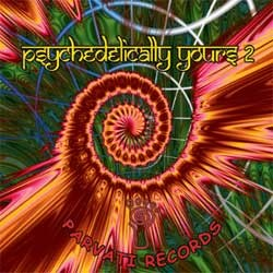 Parvati Records - .Various - psychedelically yours 2