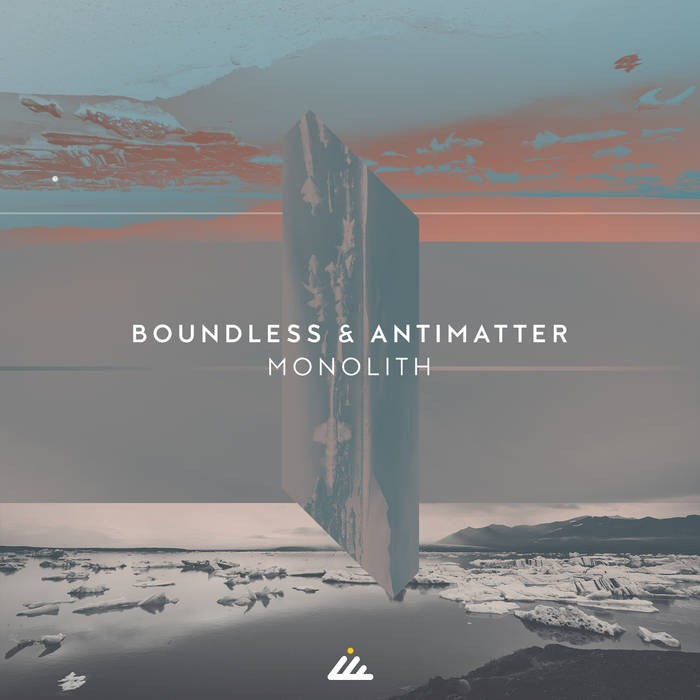 IBOGATECH - BOUNDLESS & ANTIMATTER - Monolith