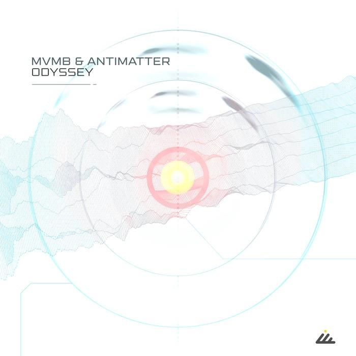 IBOGATECH - MVMB & ANTIMATTER - Odyssey