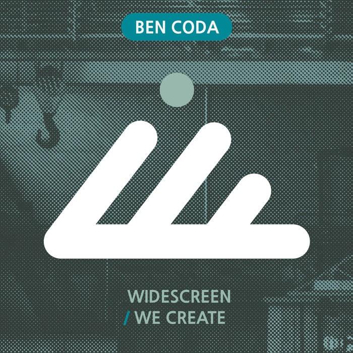 IBOGATECH - BEN CODA - Widescreen/we Create