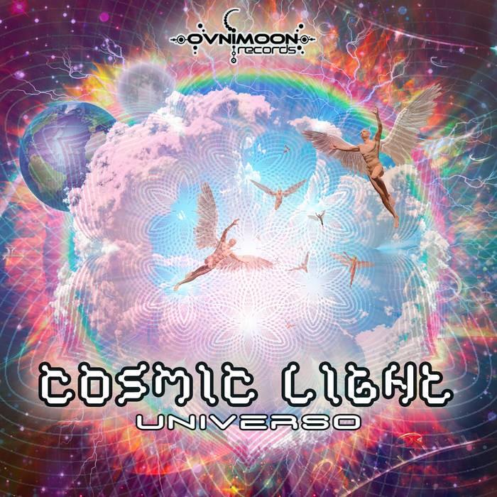 Ovnimoon Records - COMIC LIGHT - Universo