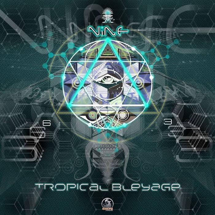 Dacru Records - TROPICAL BLEYAGE - Nine