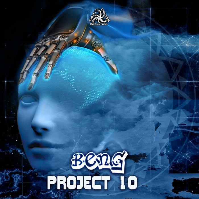 Digital Drugs Coalition - BENG - Project 10