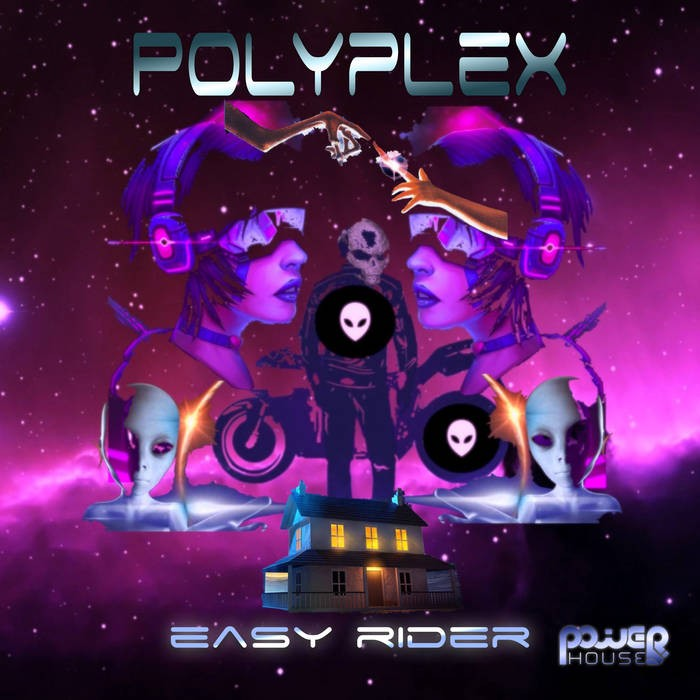 Power House - POLYPLEX - Easy Rider