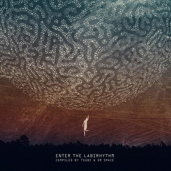Forestdelic Records & Sangoma Records - .Various - Enter The Labirhythm