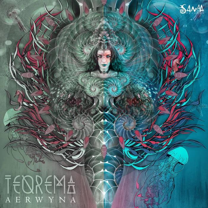Samaa Records - TEOREMA - Aerwyna